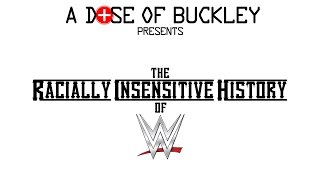The Racially Insensitive History of WWE
