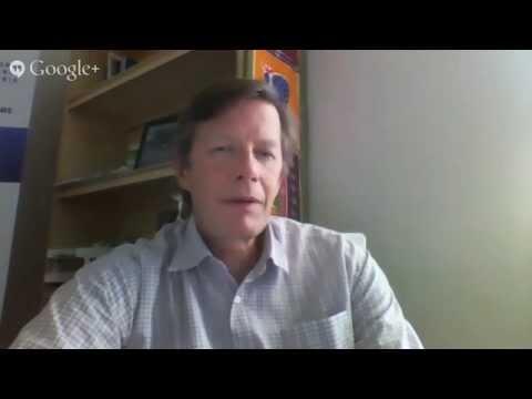 How ETV saga is a game changer. An interview Professor Patrick Bond.
