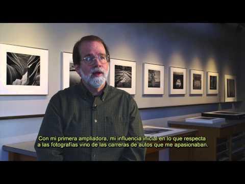 Fotografía Blanco y Negro JOHN SEXTON Parte 1/4