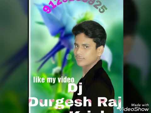 Krishna Krishna bol pyare -':-(Hard dholki mix )dj DURGESH RAJ KRISH..