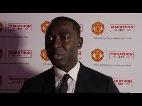 "Andy Cole - ""I think Benitez would have kept Newcastle up..."""