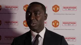 Andy Cole - I think Benitez would have kept Newcastle up...