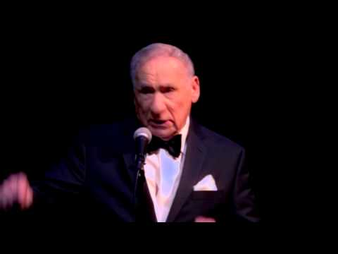 Mel Brooks Live at the Geffen: Clip - Row Boat Wrangler (HBO)