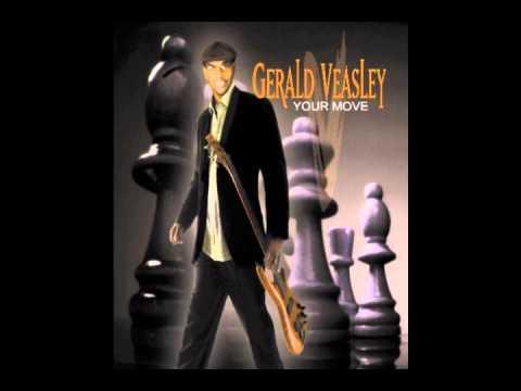 Slip'n Slide - Gerald Veasley - Your Move