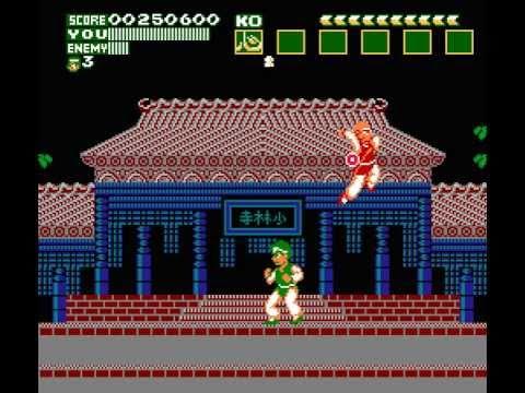 Virtual Hiryu no Ken (opening) | FunnyCat ...