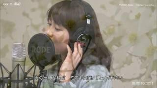 一青窈 ハナミズキ フルカバー J-POP cover channel MiO.
