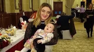 Botez Sofia Maria - Andreea Todor si Formatia Armonik