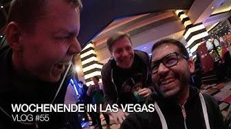 Wochenende in Las Vegas