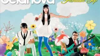 Belanova Baila mi corazon - Fantasia pop