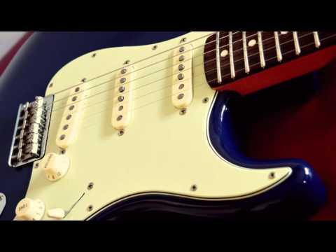 Relaxing Guitar Backing Track in E Minor / G Major (80 bpm)
