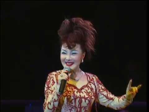 葉楓與唱家班-國語金曲30年演唱會 DVD (2002) C Opening - YouTube
