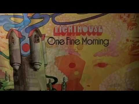 Lighthouse - One Fine Morning (Original 1971 LP Mix) - [STEREO]