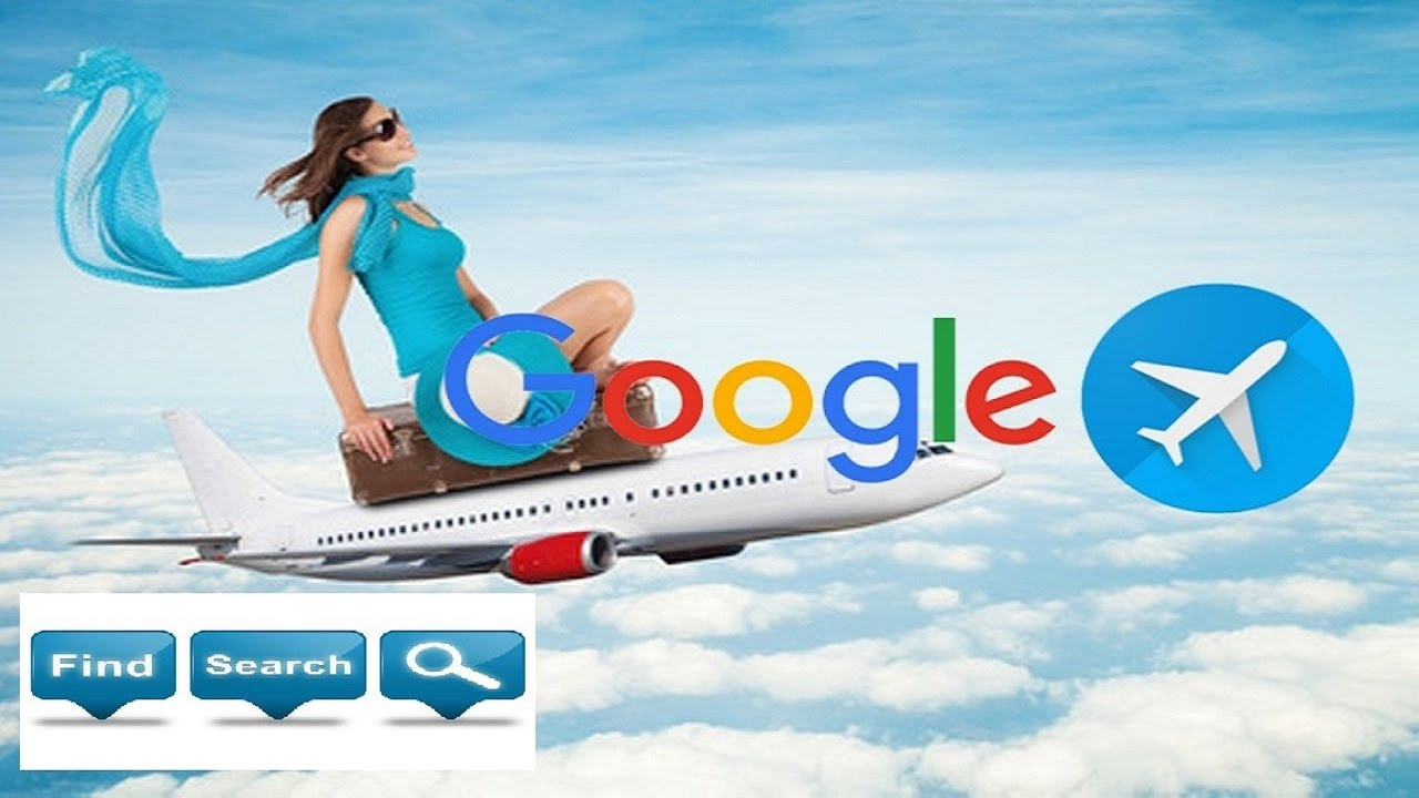 How To Find Cheap Flights With Google Flights Search