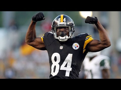Antonio Brown || Timmy Turner || NFL Highlightsᴴᴰ