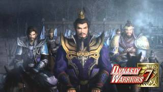 DYNASTY WARRIORS 7 BGM - Siege 包囲