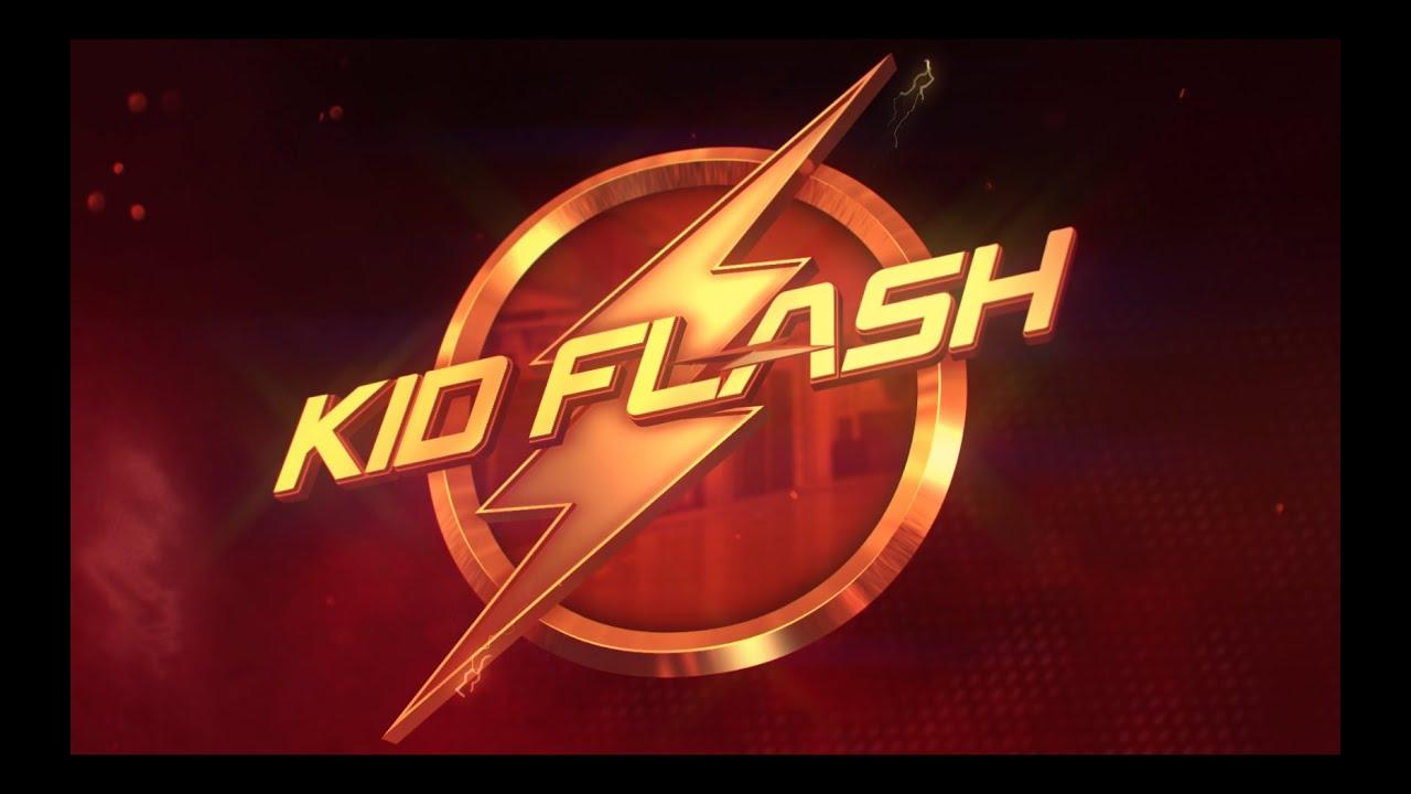 Kid Flash | 2015 | Fan Film - YouTube
