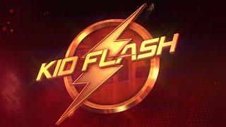 Kid Flash   2015   Fan Film