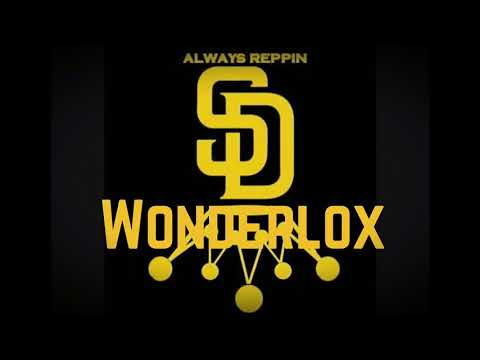 San Diego Rap (Original) - Wonderlox - Stay High