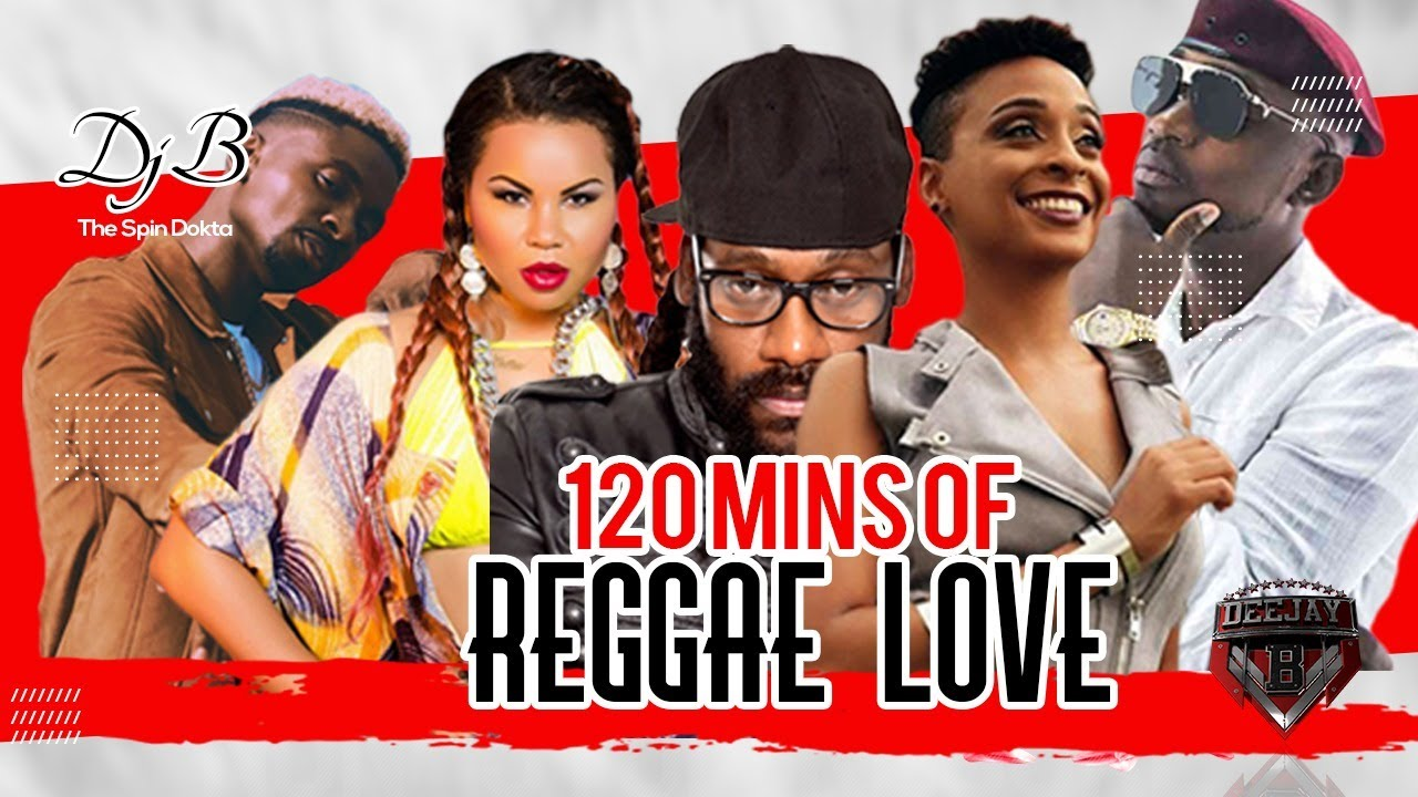 Download 120 Mins of Reggae love Riddims,Between the lines,Cold Heart Riddim,Dancehall sings..Many More Dj B
