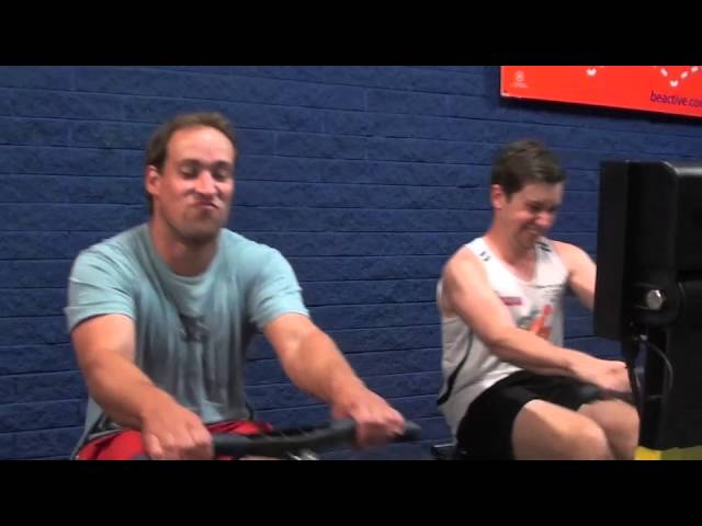 Indoor Rowing for people with disabilities