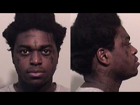 KODAK BLACK ARRESTED AGAIN ON WEAP0N CHARGES IN MIAMI! (REPORTS)