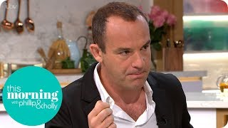 Martin Lewis Is Fired Up About Suing Facebook for Fake Ads Using His Image | This Morning