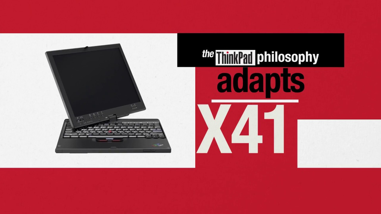 25th ThinkPad Anniversary, Part 2: The Crises of the 2000s