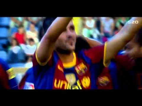 Top 10 Goals By David Villa