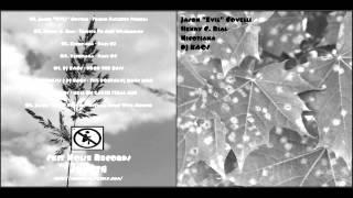 """Jason """"EVIL"""" Covelli / Henry C  Rial / Nicotiana / DJ Kaos (Full Split)"""