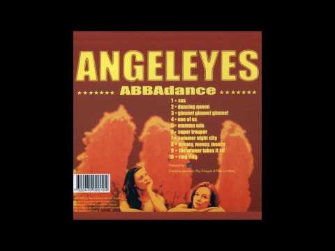 Angeleyes - S.O.S - 1999 - HQ - HD - Audio