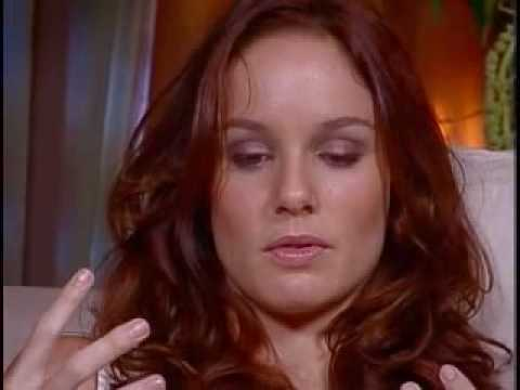 Prison Break Interview Sarah Wayne Callies & Stacy Keach (HQ).mp4