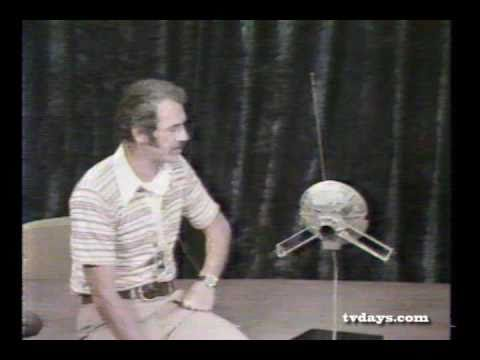 NASA SATURN PIONEER 11 REPORT LIVE SEPTEMBER 1st 1979  PART 2 AMES RESEARCH CENTER