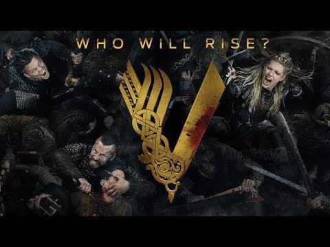 Vikings 5sezon 11bölüm Türkçe Altyazılı Fragmanı Youtube