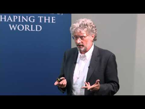 Deans Lecture Series 2016 #1: Peter Blatchford