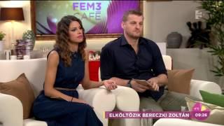 Ilyen lesz Bereczki Zoli új otthona - tv2.hu/fem3cafe