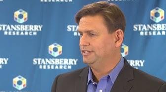 True Wealth Editor Dr. Steve Sjuggerud Discusses Gold Opportunities