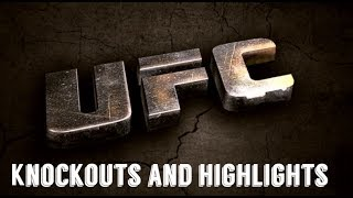 Best MMA Knockouts and Highlights - Top UFC Knockouts 2018