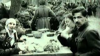 Ист. Хроники: 1926 - Женщины и террор