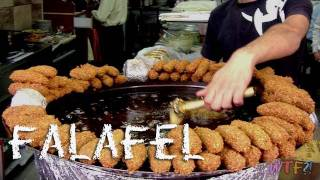 What Is / How To Make Falafel?