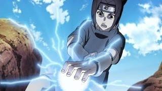 Sasuke celoso de Naruto (Naruto Shippuden 443 Sub Esp)