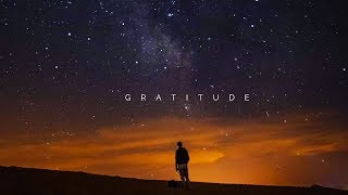 Gratitude - Inspirational Background Music - Sounds of Soul