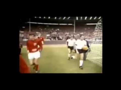 World Cup Willie England 66 Song