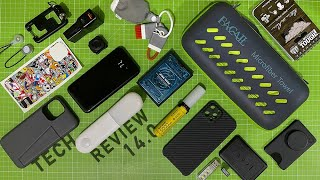 Tech Review 14.0 | YES IN PAKISTAN