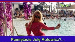 """Pamiętacie Jolę Rutowicz? Teraz żyje """"na bogato"""""""