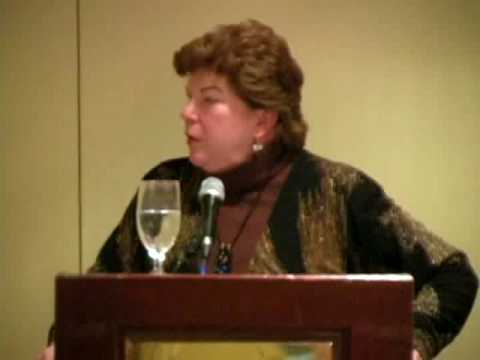 Delaine Eastin's Keynote:  Securing the Blessings of the 21st Century