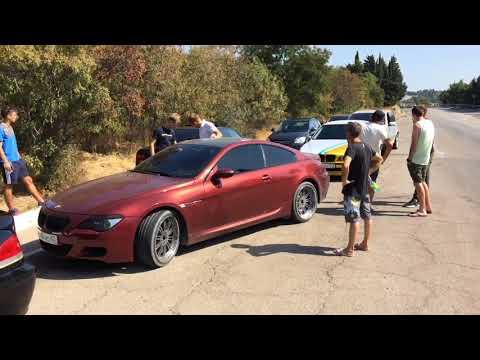 BMW CLUB YALTA - BMW RALLY SPRINT