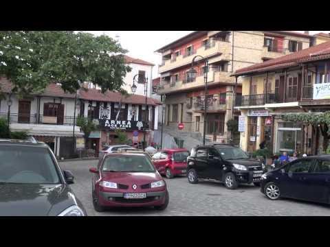 צפון יוון - סרטו של אביגדור פוריץ
