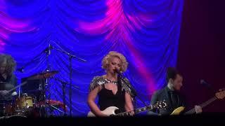 Samantha Fish - Fair Weather - Live Nyc
