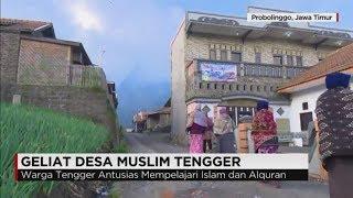 Geliat Desa Muslim Tengger