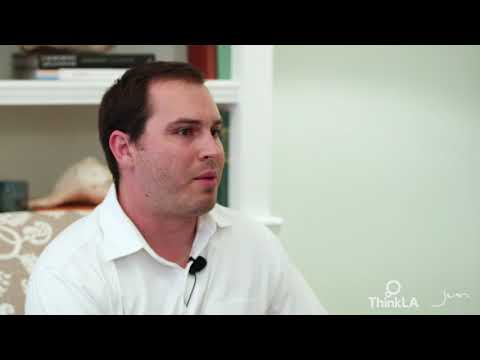 Jun Group & ThinkLA Fireside: Chris Athens, Associate Media Director at Wavemaker